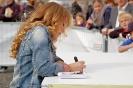 Rita Gueli - Autogrammstunde bei der Kids Parade 2013 Berlin_2