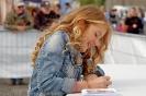 Rita Gueli - Autogrammstunde bei der Kids Parade 2013 Berlin_6