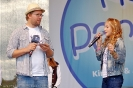 Rita Gueli - Im Interview bei der Kids Parade 2013 Berlin_1