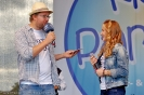 Rita Gueli - Im Interview bei der Kids Parade 2013 Berlin_3