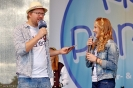 Rita Gueli - Im Interview bei der Kids Parade 2013 Berlin_4