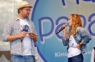 Rita Gueli - Im Interview bei der Kids Parade 2013 Berlin_6