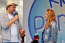 Rita Gueli - Im Interview bei der Kids Parade 2013 Berlin_7