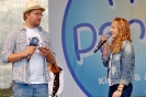 Rita Gueli - Im Interview bei der Kids Parade 2013 Berlin_8